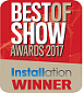 IBC 2017 Best of Show Awards